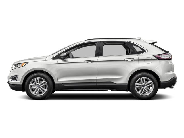 2016 Ford Edge 4dr Se Awd In Scottsbluff Ne Fremont
