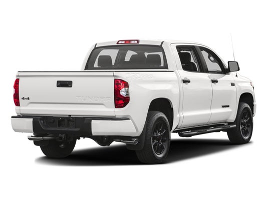 2017 Toyota Tundra 4wd Trd Pro Crewmax 5 Bed 7l Ffv In Scottsbluff