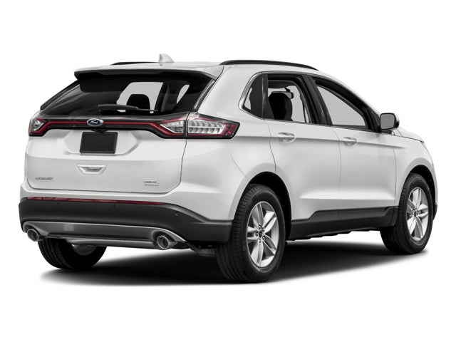 Ford Edge Sel Awd In Scottsbluff Ne Fremont Ford Scottsbluff