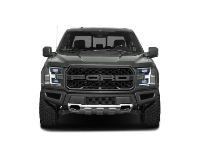 2019 Ford F 150 Raptor 4wd Supercrew 5 5 Box Scottsbluff Ne
