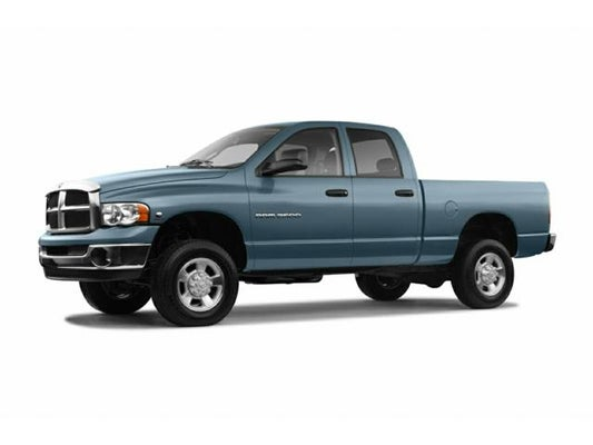 2004 Dodge Ram 2500 SLT Scottsbluff NE | Torrington Gering